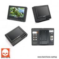 Screens & Monitors