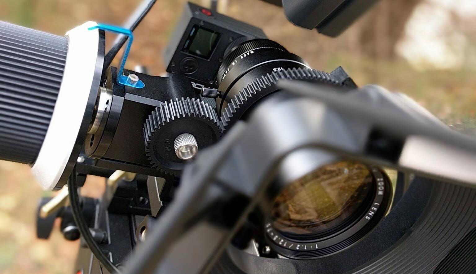 ribcage cinematography