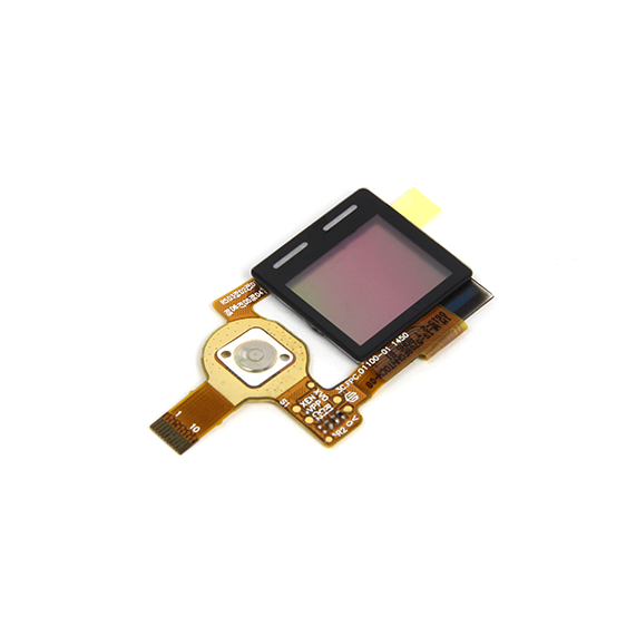 Hero4 LCD replacement