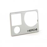 Hero4 face plate