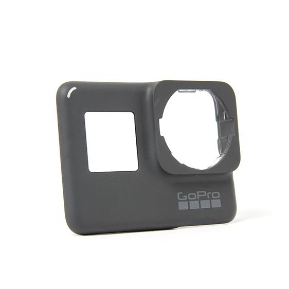Hero5 face plate