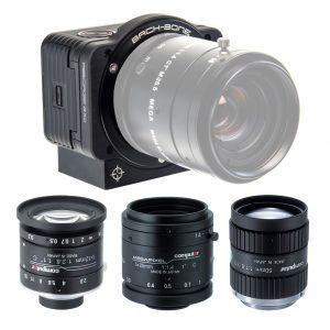Ribcage RX0 / RX0 II Lenses