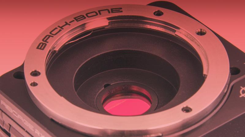 GoPro & Sony RX0 Camera Modifications   BACK-BONE